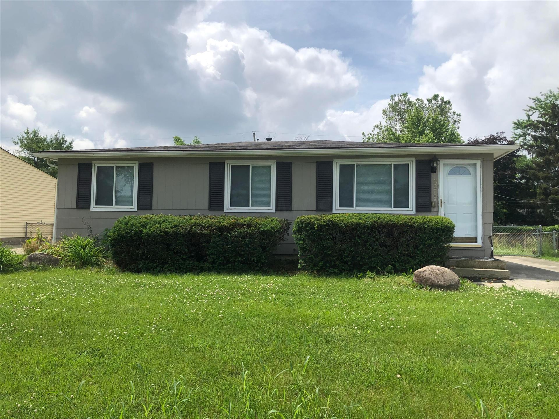 Photo for 2875 Addison Drive, Grove City, OH 43123 (MLS # 221020718)