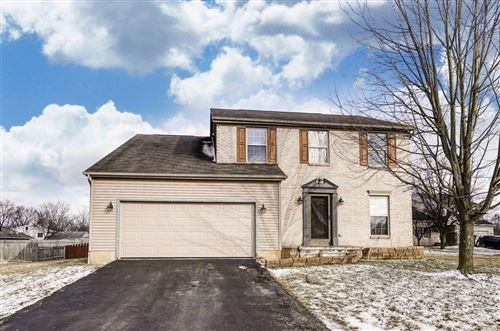 Photo of 2804 Jared Place, Columbus, OH 43219 (MLS # 220005719)