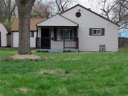 Photo of 477 S Weyant Avenue, Columbus, OH 43213 (MLS # 220009719)