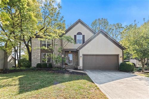 Photo of 3727 Boathouse Drive, Hilliard, OH 43026 (MLS # 220035719)