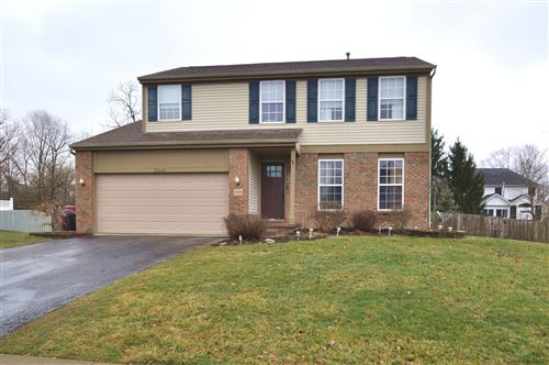 Photo of 12408 Bentwood Farms Drive, Pickerington, OH 43147 (MLS # 220004720)