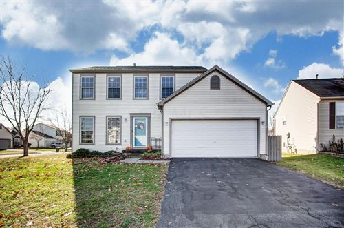 Photo of 5771 Landsview Drive, Galloway, OH 43119 (MLS # 219044721)