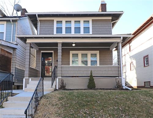 Photo of 1599 Franklin Avenue, Columbus, OH 43205 (MLS # 220000721)