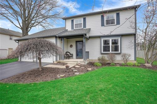 Photo of 434 Burns Drive N, Westerville, OH 43082 (MLS # 220009721)