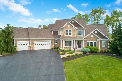 Photo of 102 Blue Stone Court, Granville, OH 43023 (MLS # 220016721)