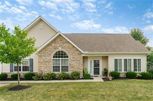 Photo of 4809 Ashleigh Drive, Dublin, OH 43016 (MLS # 219030723)