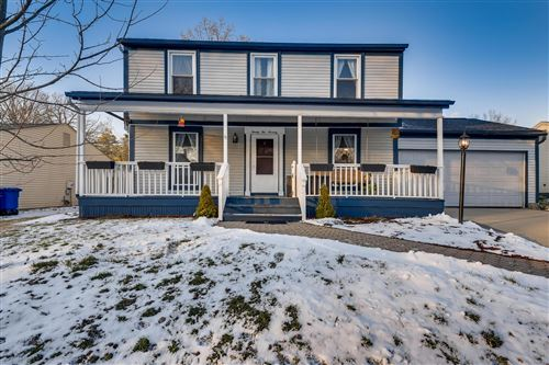 Photo of 2270 Benning Drive, Powell, OH 43065 (MLS # 220005723)