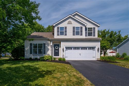 Photo of 6280 Corley Drive, Dublin, OH 43016 (MLS # 220021723)