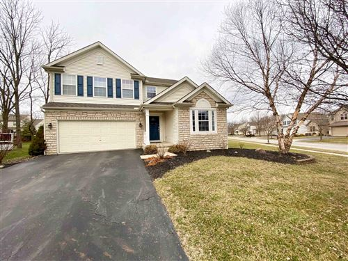 Photo of 3410 Marl Place, Columbus, OH 43221 (MLS # 220004724)