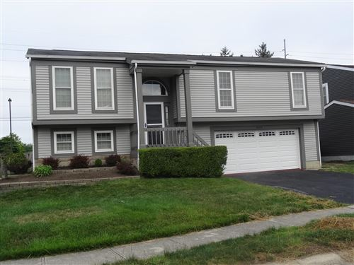 Photo of 2999 Tempe Court, Hilliard, OH 43026 (MLS # 220024724)