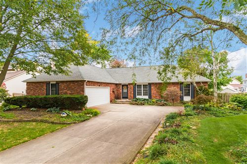 Photo of 5449 Eaglesnest Drive, Westerville, OH 43081 (MLS # 221041724)