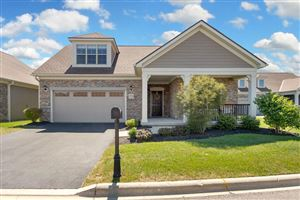 Photo of 101 Courtyard Crossing Drive, Powell, OH 43065 (MLS # 219033726)
