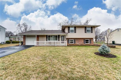 Photo of 389 Electric Avenue, Westerville, OH 43081 (MLS # 220003726)