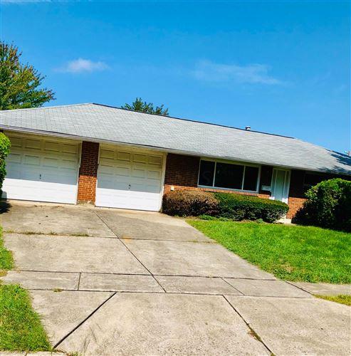 Photo of 7122 Golding Drive, Reynoldsburg, OH 43068 (MLS # 220032726)