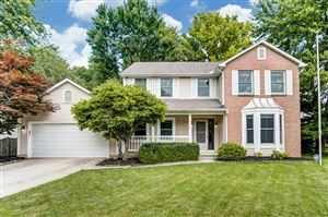 Photo of 8336 English Oak Drive, Westerville, OH 43081 (MLS # 219024727)