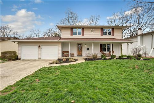 Photo of 381 Lyncroft Drive, Gahanna, OH 43230 (MLS # 220009727)
