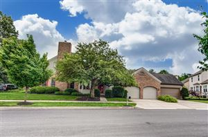 Photo of 1247 Cobblestone Avenue, Westerville, OH 43081 (MLS # 219022728)