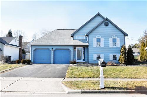Photo of 209 Needlewood Lane, Reynoldsburg, OH 43068 (MLS # 221002728)