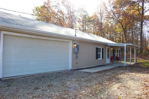Photo of 4660 Township Road 232, Marengo, OH 43334 (MLS # 219044729)