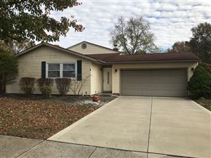 Photo of 4900 Pear Tree Court, Gahanna, OH 43230 (MLS # 219041730)