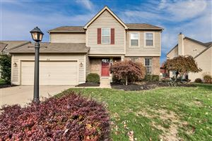 Photo of 310 Shyanne Court, Powell, OH 43065 (MLS # 219041731)