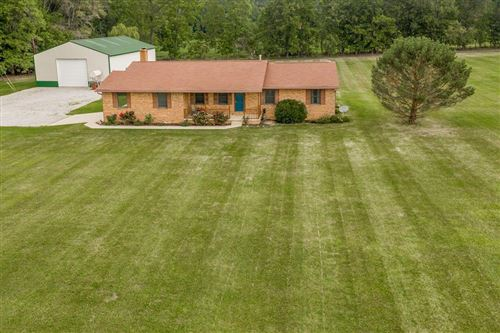 Photo of 6837 Dustin Road, Galena, OH 43021 (MLS # 220029731)