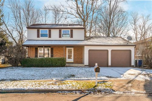 Photo of 2191 Smoky View Boulevard, Powell, OH 43065 (MLS # 221001731)