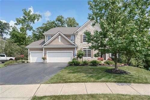 Photo of 2955 Laura Place, Lewis Center, OH 43035 (MLS # 221027731)