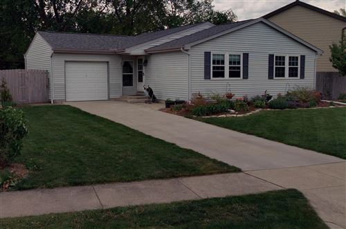 Photo of 960 Timberbank Drive, Westerville, OH 43081 (MLS # 221033731)
