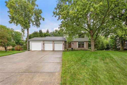 Photo of 9740 Woodsfield Circle N, Pickerington, OH 43147 (MLS # 221036731)