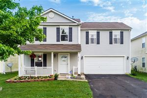 Photo of 5412 Englecrest Drive, Canal Winchester, OH 43110 (MLS # 219021732)