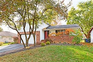 Photo of 5951 Central Park Drive, Columbus, OH 43231 (MLS # 219040732)
