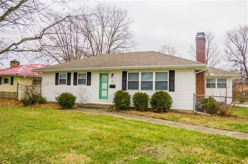 Photo of 3407 Maize Road, Columbus, OH 43224 (MLS # 219044732)