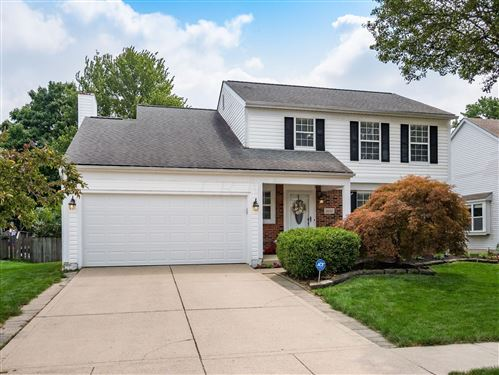 Photo of 2650 Copperwood Road, Hilliard, OH 43026 (MLS # 221027732)