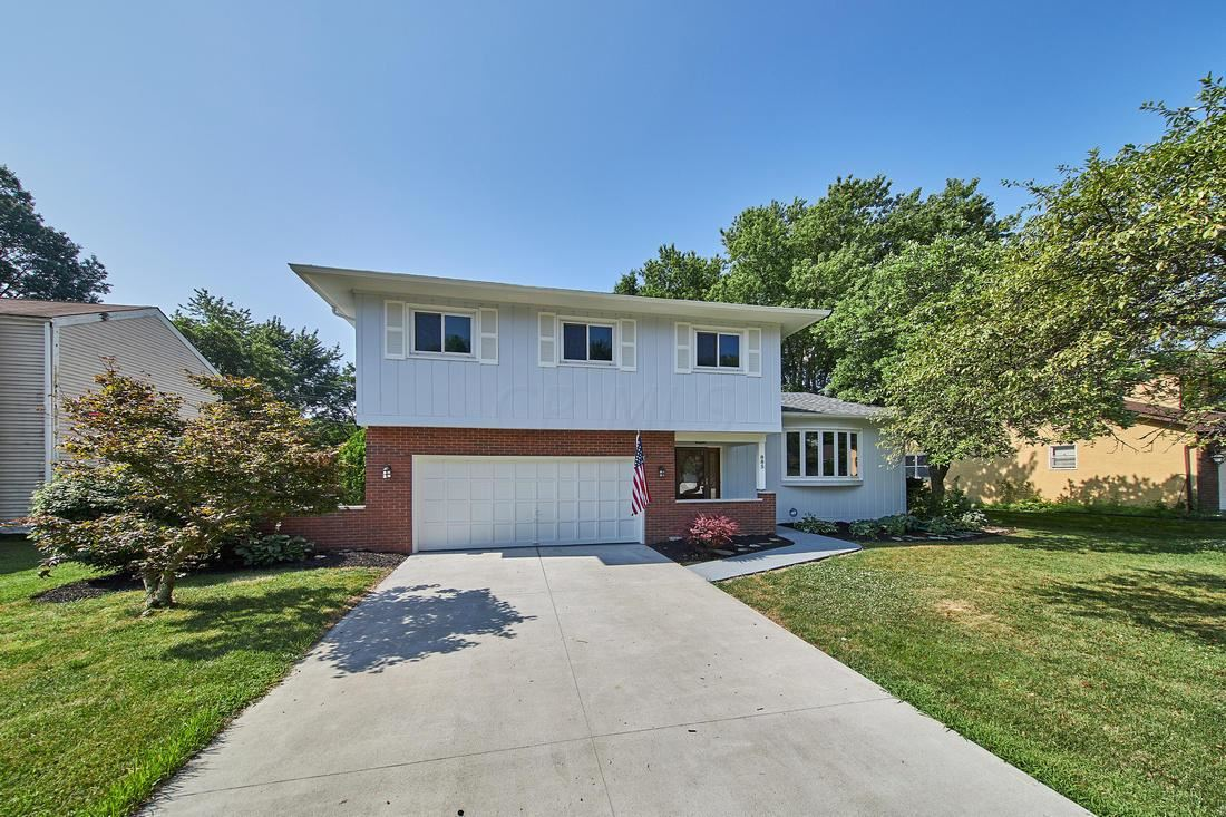 885 Prince William Lane, Westerville, OH 43081 - #: 220022732