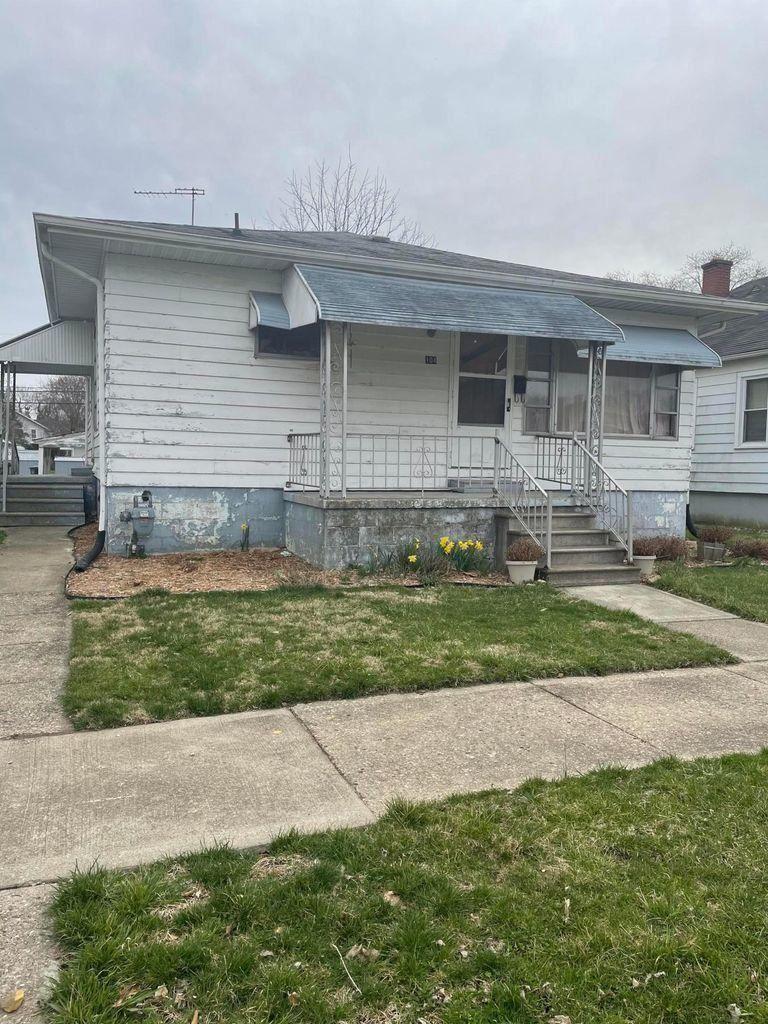 104 S Zane Avenue, Lancaster, OH 43130 - #: 221014732