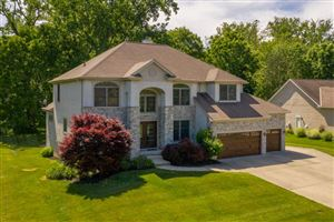 Photo of 6306 Crystal Valley Drive, Galena, OH 43021 (MLS # 219021733)