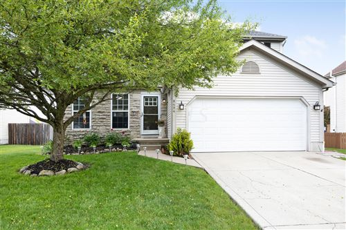 Photo of 8494 Honor Court, Galloway, OH 43119 (MLS # 220016733)