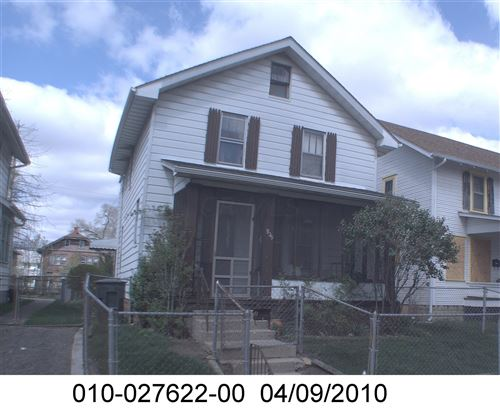 Photo of 909 Gilbert Street, Columbus, OH 43206 (MLS # 220039733)