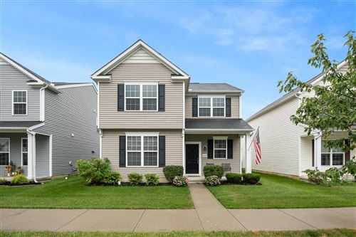 Photo of 6023 Deansboro Drive, Westerville, OH 43081 (MLS # 221036733)