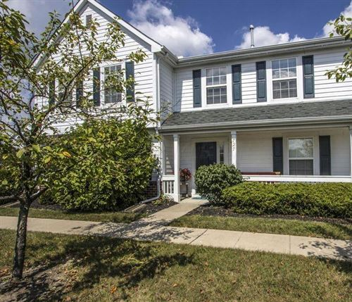 Photo of 727 Pondview Drive #37-727, Grove City, OH 43123 (MLS # 221037733)