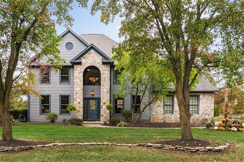 Photo of 7737 Glenwood Avenue NW, Canal Winchester, OH 43110 (MLS # 219041734)