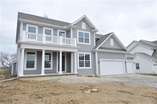 Photo of 7792 Bachman Drive #Lot 3629, Powell, OH 43065 (MLS # 220003734)