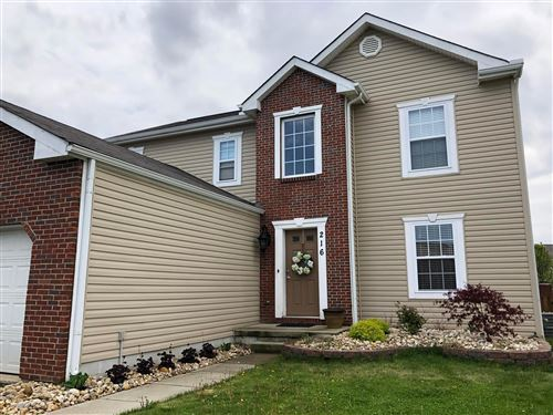 Photo of 216 Autumn Leaves Way, Johnstown, OH 43031 (MLS # 220014734)