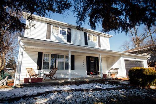 Photo of 6857 Worthington Galena Road, Worthington, OH 43085 (MLS # 221001734)
