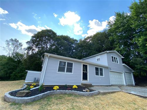 Photo of 4019 Martinsburg Road, Gambier, OH 43022 (MLS # 221035734)