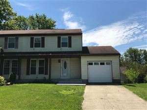 Photo of 8656 Wilmette Court, Powell, OH 43065 (MLS # 219022735)
