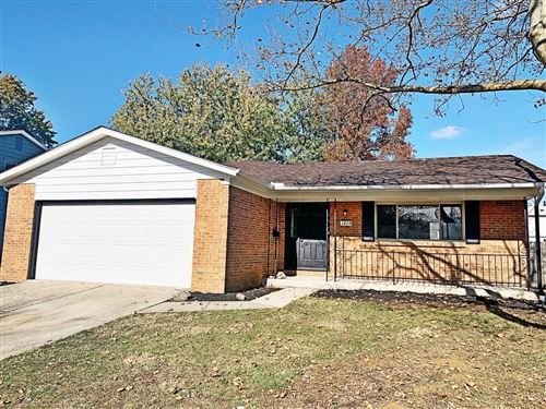 Photo of 1414 Clydesdale Avenue, Columbus, OH 43229 (MLS # 219042735)