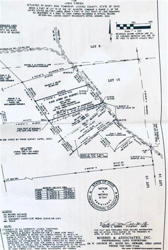 Photo of 41.3 Acres Techniglas Road, Newark, OH 43055 (MLS # 221008737)
