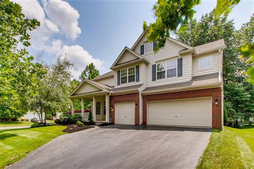 Photo of 6477 Hilltop Trail Drive, New Albany, OH 43054 (MLS # 221027737)